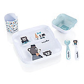 BabyMoov Lovely Lunch Gift Set - Bear