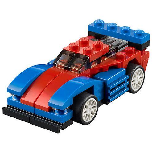 LEGO Creator - Speeder Mini 31000