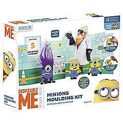 Minions Moulding Kit