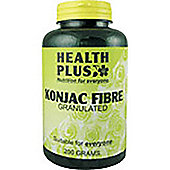 Health Plus Konjac Fibre Powder 200g Powder