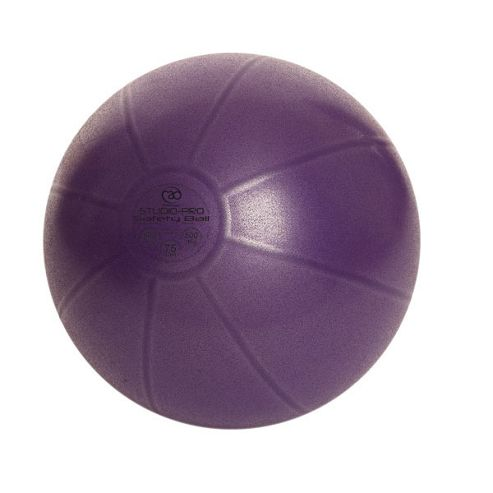 Yoga Mad Fitness Mad 55 cms Studio-Pro Swiss Ball