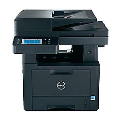 Dell B2375dfw (A4) Mono Laser Multifunction Printer (Print/Copy/Scan/Fax) 1GB 4.3 inch Colour Touchscreen 40ppm 100,000 (MDC)
