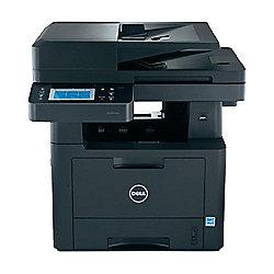 Dell B2375dfw (A4) Mono Laser Multifunction Printer (Print/Copy/Scan/Fax) 1GB 4.3 inch Colour Touchscreen 40ppm 100,000 (MDC)