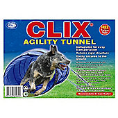 Clix Agility Dog Tunnel
