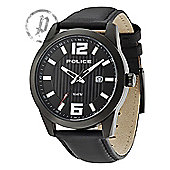 Police Trophy Unisex Date Display Watch - 13406JSB-02