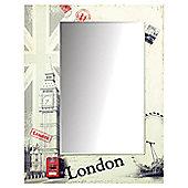 Alterton Furniture London Mirror