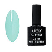 Bluesky Mental Mint Gel Polish 10Ml