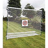 Golf Locker Mens Garden Golf Net