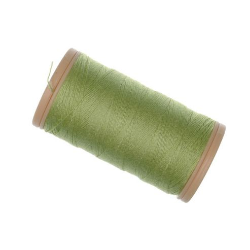 Coats Cotton Thread 100 Mt Lime Green
