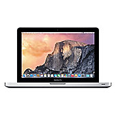 Apple MacBook Pro 133, 15-inch, 4GB RAM, 500GB - Silver