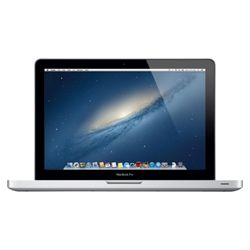 Apple MacBook Pro, Intel Core i5, 4GB RAM, 500GB, 13.3 inch, Silver