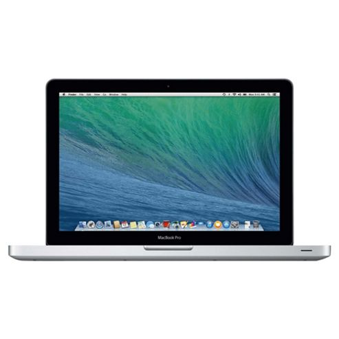 Apple MacBook Pro 133, 25GHz, 500GB