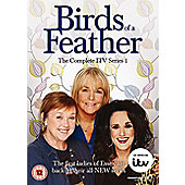 Birds Of A Feather - Series 1 (DVD Boxset)