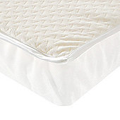 Baby Elegance Memory Foam Cot Bed Mattress 70 x 140cm