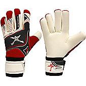 Precision Gk Schmeichology 5 Fusion Scholar Goalkeeper Gloves Size - Red