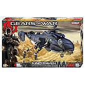 Meccano Gears of War C.O.G. King Raven