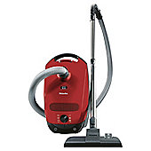 Miele Classic C1 Junior PowerLine Vacuum Cleaner,  Red