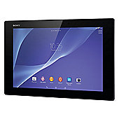 Xperia Z2 Tablet with Quad Core Processor,3GB RAM & 16GB Storage