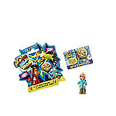 Strange Hill High Mystery Bag - Mini-Figure and Collector Card