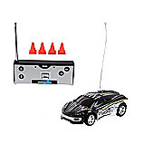 Revell Remote Control Mini Car - Black 27 MHz
