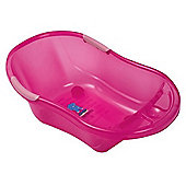 Tippitoes Standard Bath (Pink)