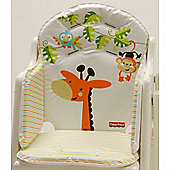 Fisher Price Highchair Insert (My Animals Friends)