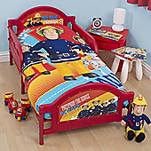 Fireman Sam Toddler/Junior Bed