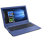 "Acer Aspire E5-573 15.6"" i3 8GB RAM 1TB HDD Laptop - Blue"