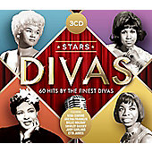 Star Divas (3CD)
