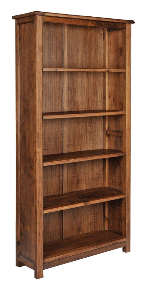 Home Essence Denver Tall Bookcase