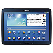 "Samsung Galaxy Tab 3 10.1"" 16GB Wi-Fi Black Tablet"