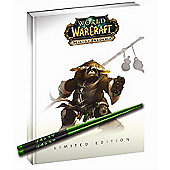 World of Warcraft Mists of Pandaria Limited Edition Guide - Game Guides
