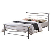 "Altruna Waverley Bed Frame - Double (4' 6"")"