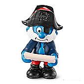 Schleich - Captain Smurf