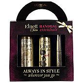 L'Oreal Paris Elnett Handbag Essentials Gift Set