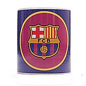 Barcelona Bullseye Creamic Drink Coffee Mug Cup
