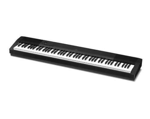 Casio CDP-120 Digital Piano Scaled Hammer Action Contemporary
