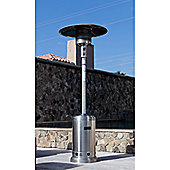 Sun Tastic Stainless Steel Commercial Patio Heater