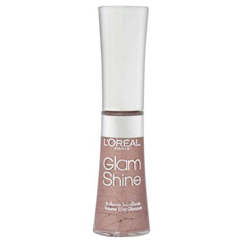 L'Oréal Glam Shine Blush 157 Rosewood Blush 6ml