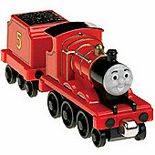 Thomas and Friends Take n Play James