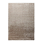 Esprit Cosy Glamour Sand Woven Rug - 80 cm x 150 cm (2 ft 7 in x 4 ft 11 in)
