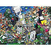 Rio - 1500pc Puzzle