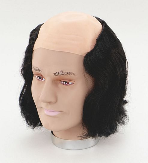 Max Wall Wig