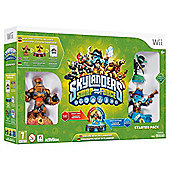 Skylanders Swap Force - Starter Pack (Wii)