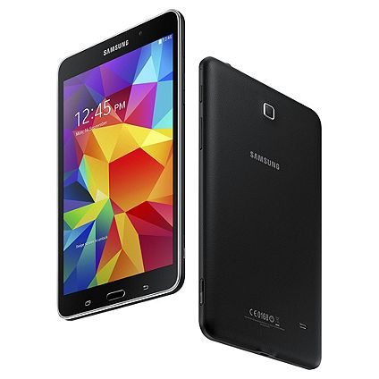 Save £20	on selected Samsung Galaxy Tablets
