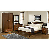 Elements Nexus Orient Bedroom Collection