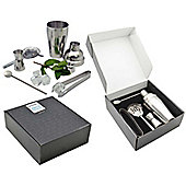 Rink Drink Manhattan 5 Piece Cocktail Drinks Set