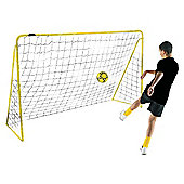 Kickmaster 10ft Premier Football Goal Post