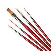 Dalon Classic Brush Set