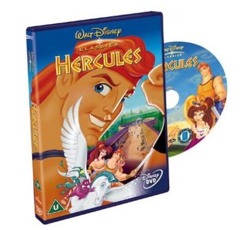 Hercules (With Bonus Footage)